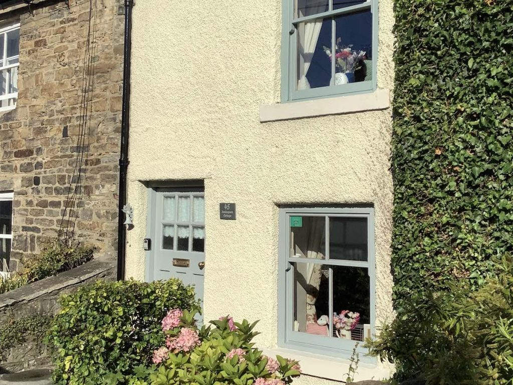 Innkeepers self-catering cottage, Frosterley, Co Durham