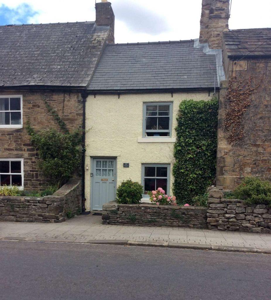 Innkeepers Cottage, in Frosterley, Weardale
