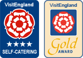VisitBritain self-catering awards